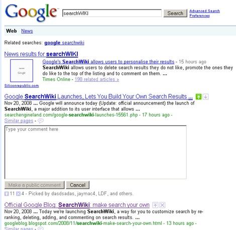 searchwikicomment